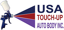 USA Touchup Auto Body, Inc.